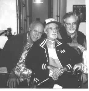 Ram Dass, Leary, Metzner (All image rights reserved)
