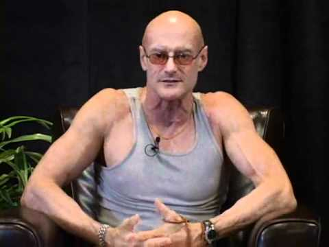 Ken Wilber Talking On Ayahuasca Psychedelics And