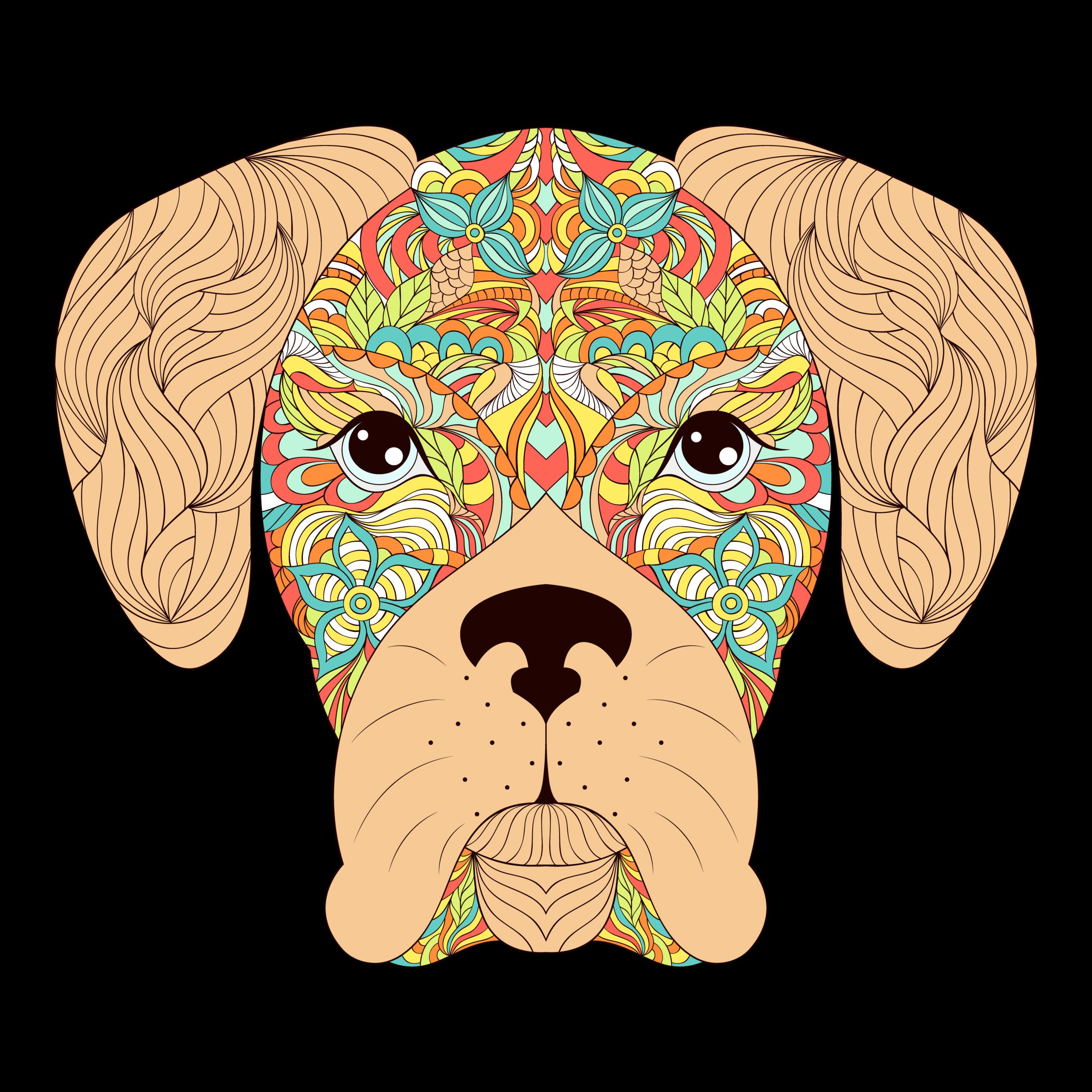 Giving Dogs Psychedelics: Practices in Indigenous Tribes