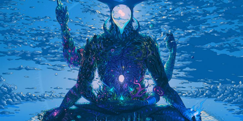 "Keyframe Reviews and Interviews Bluetech's ""Holotrope"""