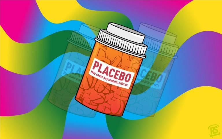 The Psychedelic Placebo
